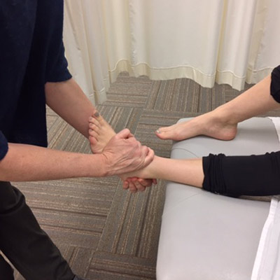 Penticton Orthopedics and Manual Therapy